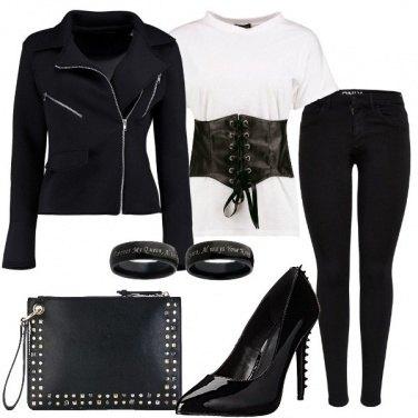 Outfit Spirito rock