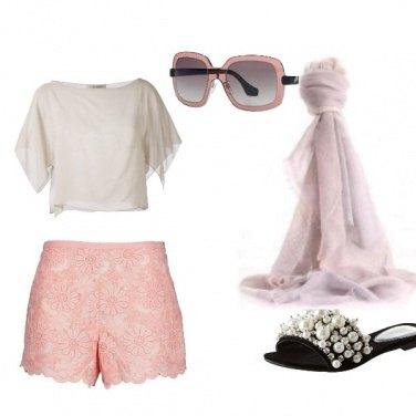 Outfit Passeggiata sul mare