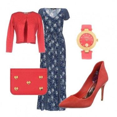 Outfit Bon Ton #640