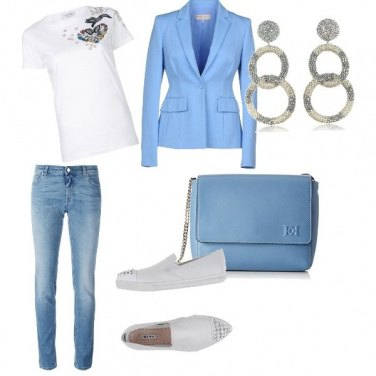Outfit Basic #1562