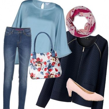 Outfit Urban #201