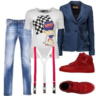Outfit Trendy #118