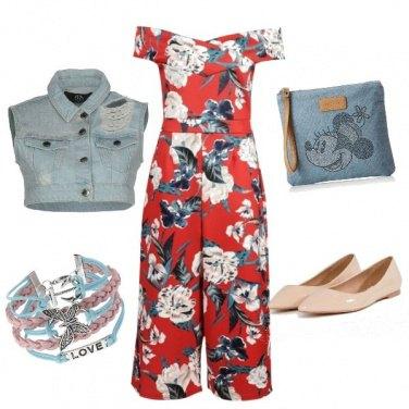 Outfit Inizio estate