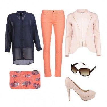 Outfit Bon Ton #636
