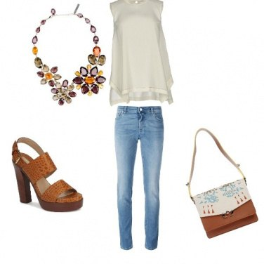 Outfit Basic #1566