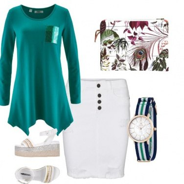 Outfit Trendy #2244