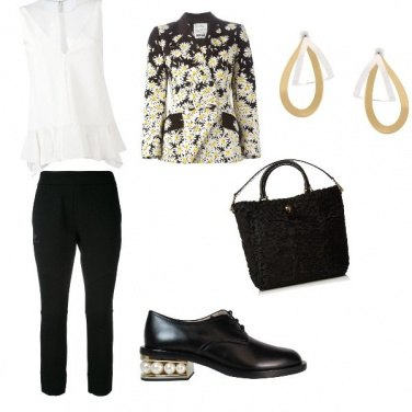 Outfit Trendy #2246