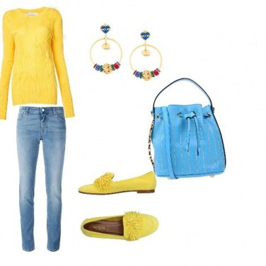Outfit Trendy #2247