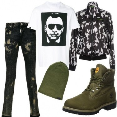 Outfit Urban #44