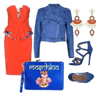 Outfit Rock #204