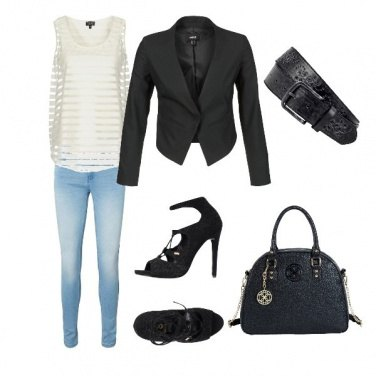 Outfit Basic #1570