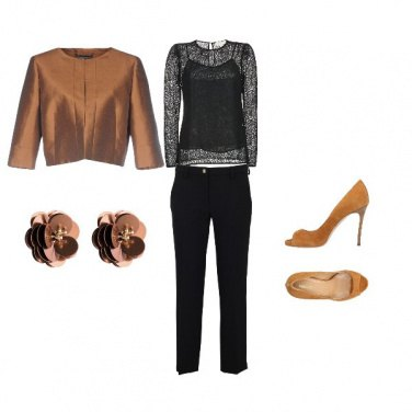 Outfit Trendy #2250