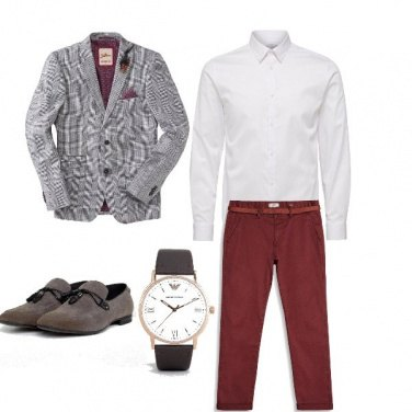 Outfit Stile ed eleganza