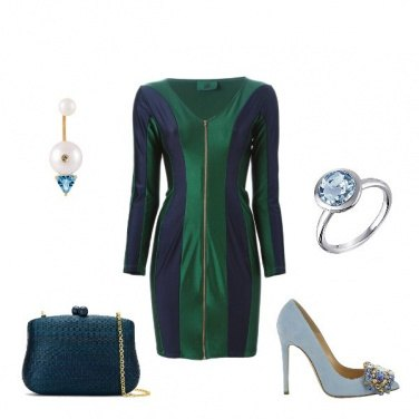 Outfit Chic #968