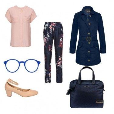 Outfit Elegante e funzionale