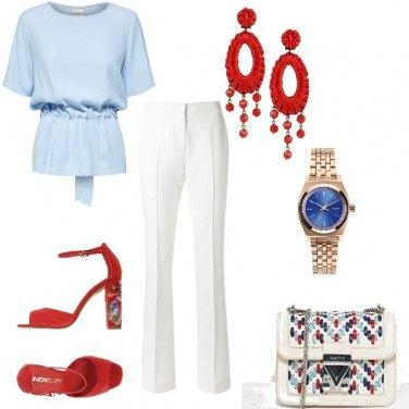 Outfit Bon Ton #643