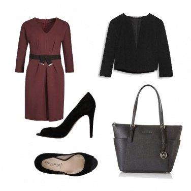 Outfit Semplice e elegante