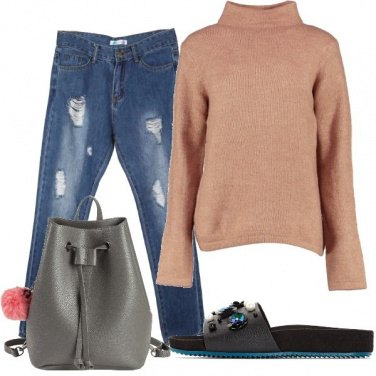 Outfit Basic #1575
