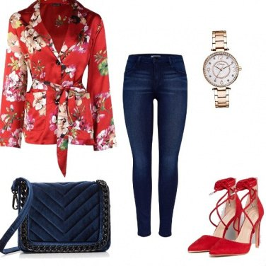 Outfit Trendy #2263