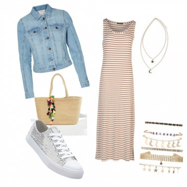 Outfit Basic #1593