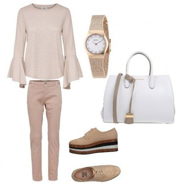 Outfit Basic #1576