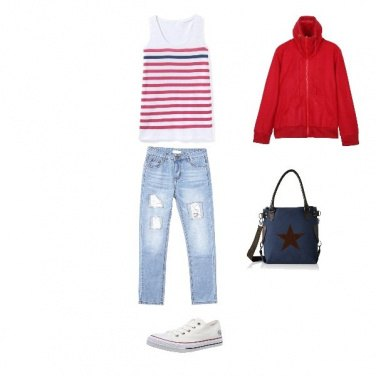 Outfit Basic #1578