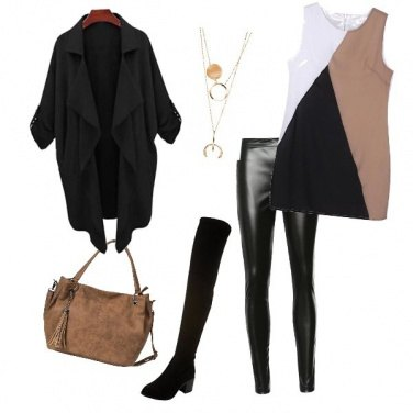 Outfit Fashion leggins