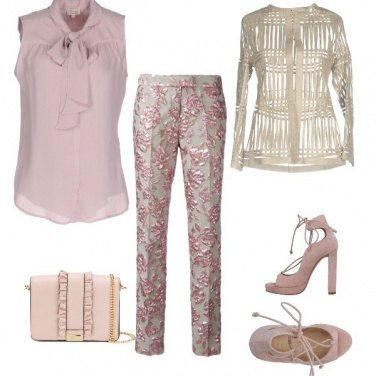 Outfit Chic #969
