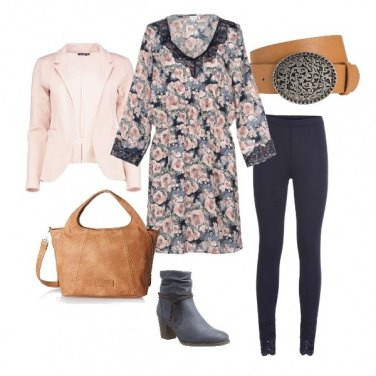 Outfit Pinkspring