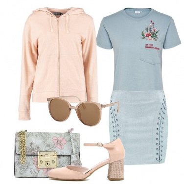 Outfit Pastellosa