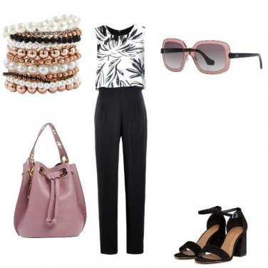 Outfit Chic #971