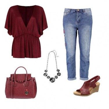 Outfit Comodo e casual