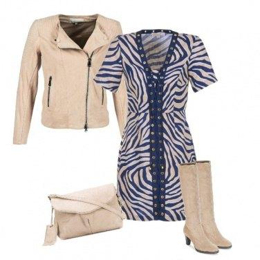 Outfit Chic Premium #1