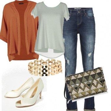 Outfit Versatile