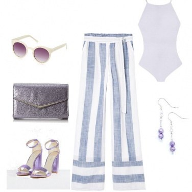 Outfit Trendy #2286