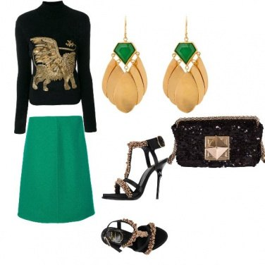 Outfit Trendy #2287