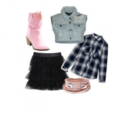 Outfit Trendy #2289