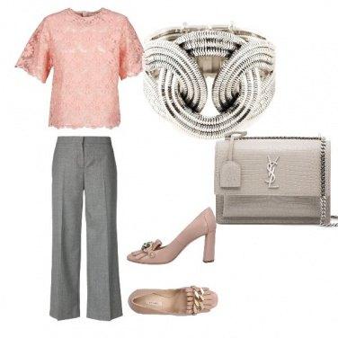 Outfit Bon Ton #645