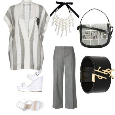 Outfit Urban #214