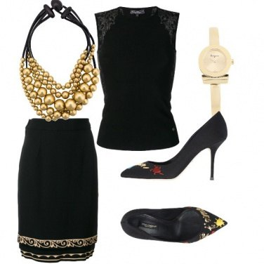 Outfit Chic #982