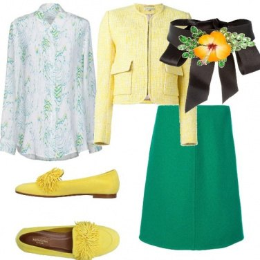 Outfit Chic #983