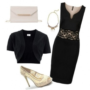 Outfit Chic #984