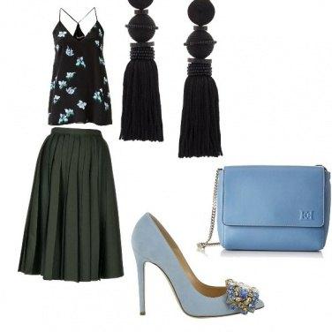 Outfit Bon Ton #647