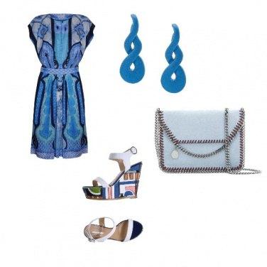Outfit Bon Ton #648