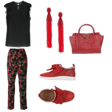 Outfit Trendy #2296