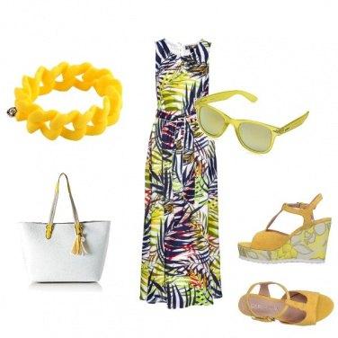 Outfit Voglia d'estate