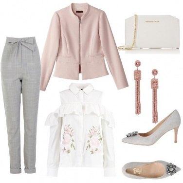 Outfit Primavera 2018