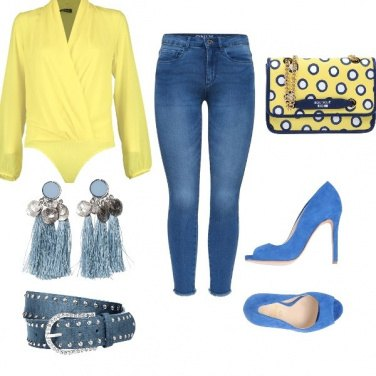 Outfit Trendy #2303