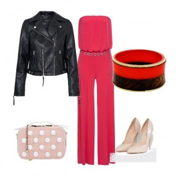 Outfit Trendy #2300