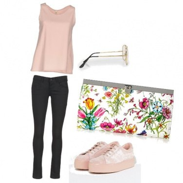 Outfit Basic #1594